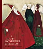 A Simply Wonderful Christmas, Silke Leffler, 0735821003