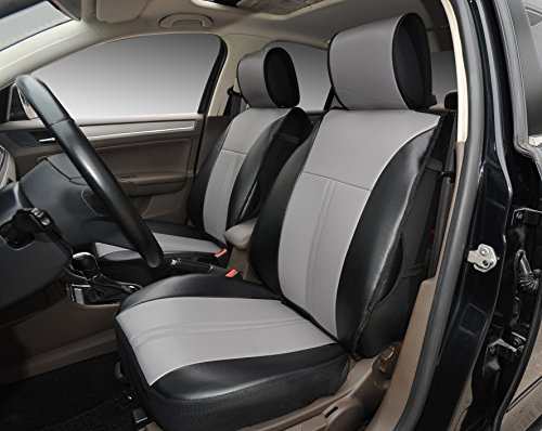compare price to rav 4 leather seat covers. Black Bedroom Furniture Sets. Home Design Ideas