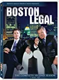 Boston Legal: Season 2 (Bilingual)