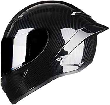 L Woljay Dual Sport Off Road Motorcycle Helmet Adventure Touring Dirt Bike ATV /& UTV DOT Certified Black