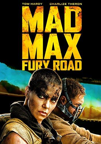 Mad Max: Fury Road (2015) (Movie)