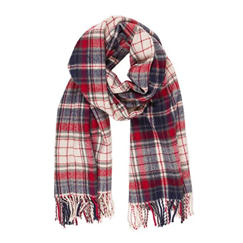 Melifluos Reversible Scarves Fashion Blanket
