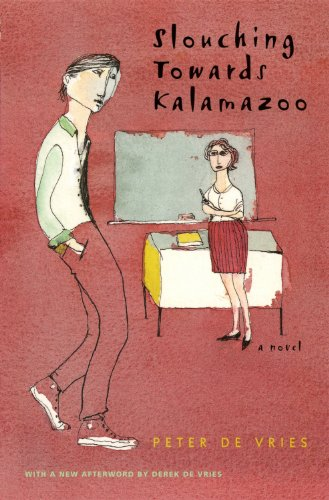 Slouching Towards Kalamazoo: A Novel (Phoenix Fiction) for sale  Delivered anywhere in USA