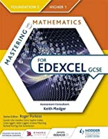 Mastering Mathematics For Edexcel GCSE:
