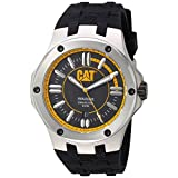 CAT Men's A114121127 Navigo Date Analog Watch