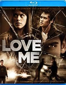 Love Me [Blu-ray]