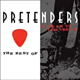 The Best of the Pretenders 2009 + Break Up the Concrete
