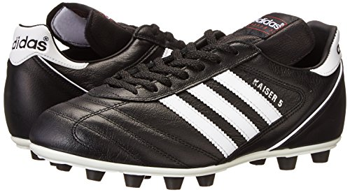 Noir Adidas Bottes Homme Kaiser Couleur Liga 5 Pour Blanc 0z0rwx