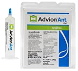 Advion Ant Gel Insecticide With 4 Tubes
