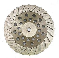 Diamond Cup Wheels Turbo Fast Grinding T...