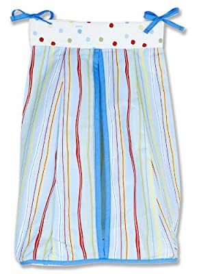 Trend Lab Dr. Seuss Diaper Stacker by Trend Lab