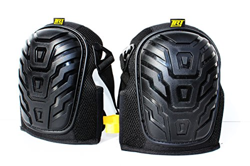 Elite-Gel-Knee-Pads-by-TRT-Tools-Best-Professional-Grade-Memory-Foam-Knee-Pad-for-Gardening-Crawling-Airsoft-Tactical-Construction-Flooring-Heavy-Duty-One-Size-Fits-Most