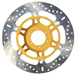 EBC Brakes MD714X  Brake Rotor