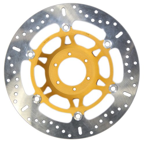 - EBC Brakes MD3097 Brake Rotor