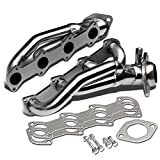 Ford Mustang 4.6 SOHC Stainless Steel Shorty Racing Exhaust Header