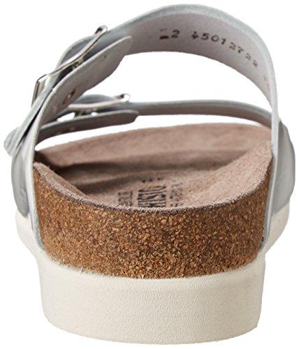White Sandal Women's Patent Harmony Mephisto 1Swq7xRt