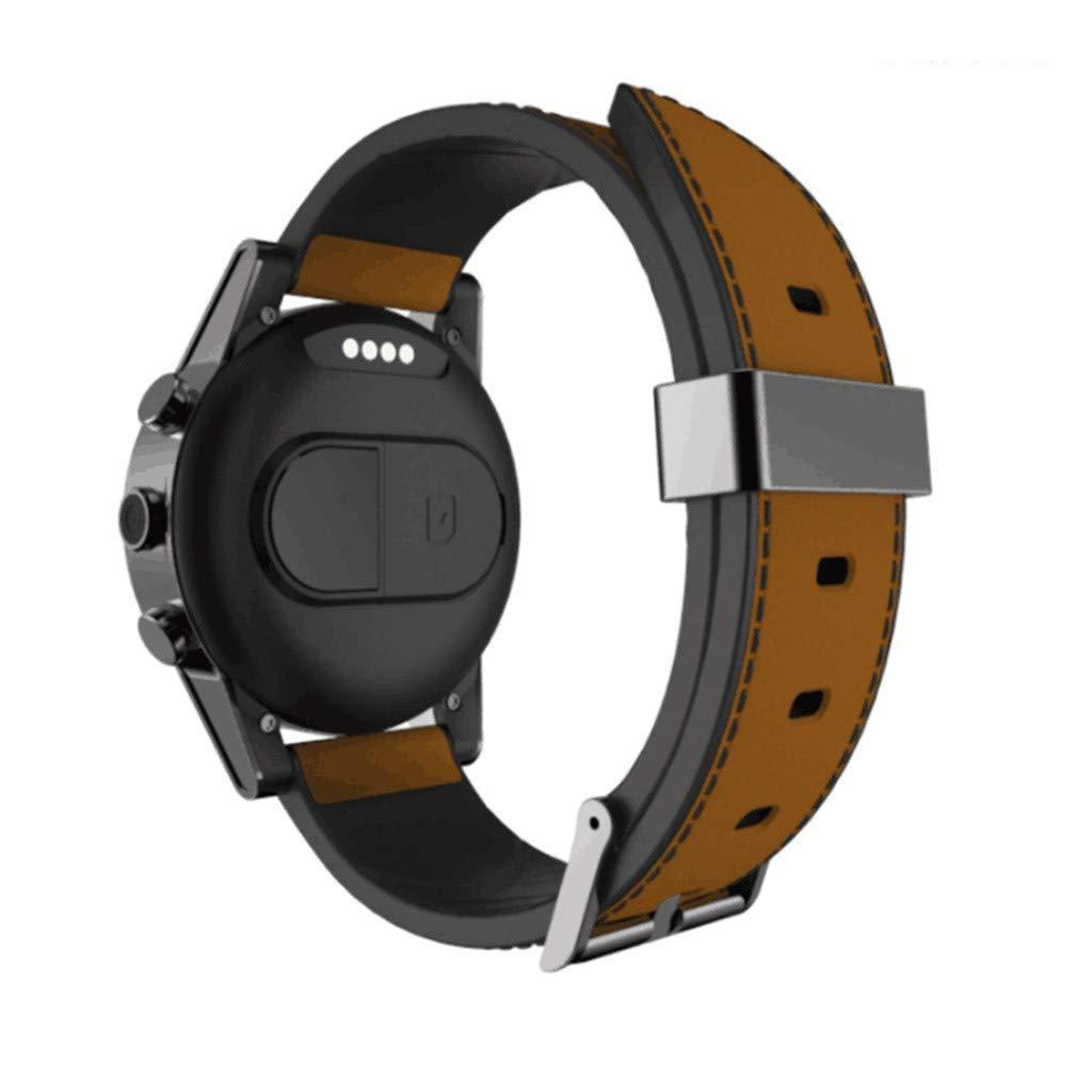 Smart Watch Camera Clearance Sale ! NDGDA X360 Android 7 GPS 3+32GB 2MP IP67 Waterproof 4G Smart Watch by NDGDA Smart Watch (Image #2)