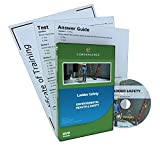 Convergence Training C-806 Ladder Safety DVD