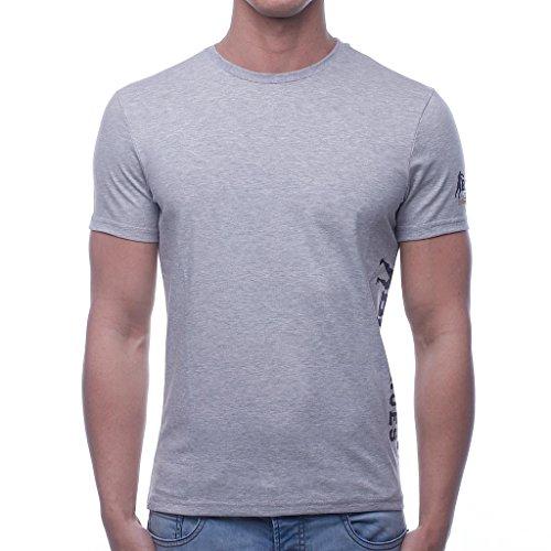 BOXEUR DES RUES bxe-2933g, T-shirt pour homme