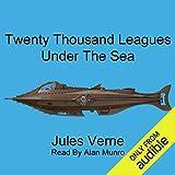 Bargain Audio Book - Twenty Thousand Leagues Under the Sea