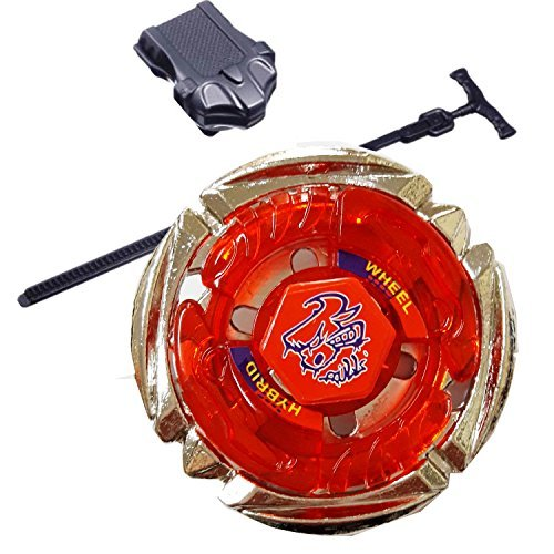 Dark Flame Master Costume (Dark Bull Beyblade Metal Fusion Masters Fight Pegasis 105RF / STARTER SET w/ Launcher & Ripcord + fabric bag Beyblade put by Rapidity)