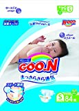 Elleair Goo.N Diaper (with Tape Straps) Size S (x84)