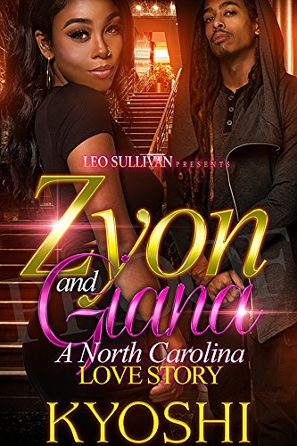 Zyon and Gianna: A North Carolina Love Story