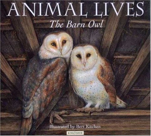 Read Online The Barn Owl (Animal Lives) ebook