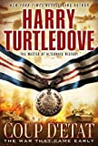 Coup D'Etat, Harry Turtledove, 0345524659