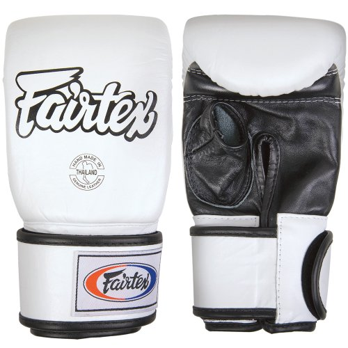 Muay Thai Bag Mitts