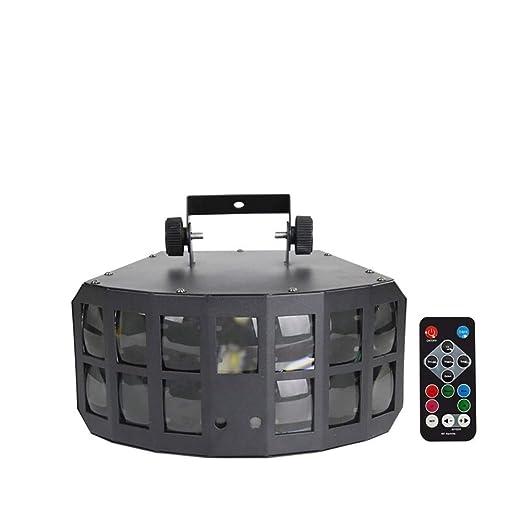 LED Eye Caring regulable LED de la mariposa de control por voz ...