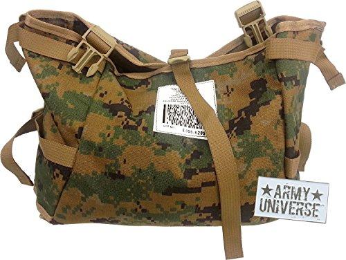 ILBE Radio Pouch MARPAT Gen 2 USMC - US Made Digital Woodland Camo Official Military  Pouch 3d93d4c9d94