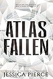 img - for Atlas Fallen (Cyber Crown) book / textbook / text book