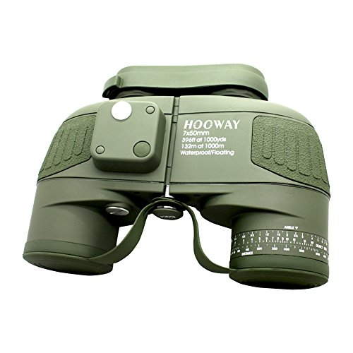 hooway-7x50-waterproof-floating-marine-binocular-w-internal-rangefinder-compass-for-navigationboatin