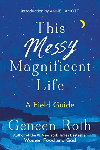 This Messy Magnificent Life: A Field Guide cover