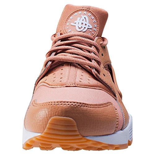 Nike Wmns Air Huarache Run, Entrenadores para Mujer canela