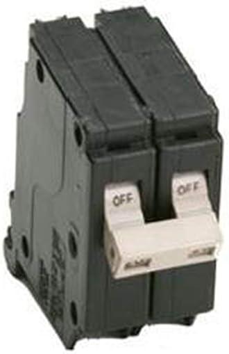Ch Series 2-Pole Breaker 125A
