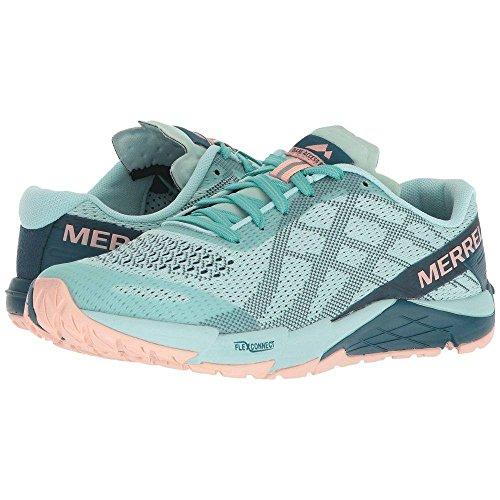 (メレル) Merrell レディース ランニング?ウォーキング シューズ?靴 Bare Access Flex E-Mesh [並行輸入品]