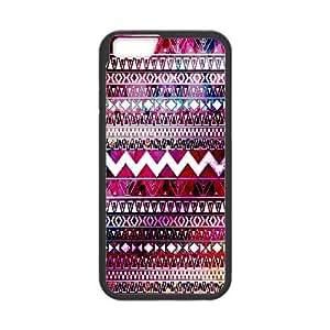 "Brand New Aztec Chevron Custom Hard Back Cover Case for iPhone6S 4.7"""