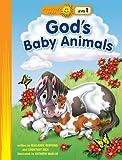 God's Baby Animals (Happy Day® Books: Level 1)
