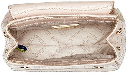 Versace Jeans Ee1vrbbo7_e70049, Borsa a Mano Donna, 8.5x12.5x16.5 cm (W x H x L) Rosa (Rosa Intimo)