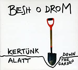 Down the Garden Kertu