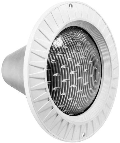 Hayward SP058015 AstroLite Pool Light, Thermoplastic Face Rim, 12-Volt, 15-Foot Cord ()