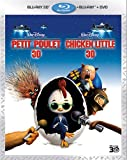 Chicken Little [Blu-ray 3D + Blu-ray + DVD]