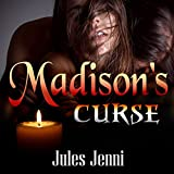 img - for Madison's Curse: Madison Meyers Wiccan Romance Novels, Book 1 book / textbook / text book