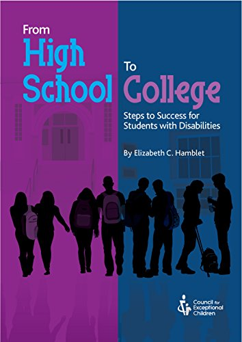 From High School to College: Steps to Success for Students With Disabilities (Best Colleges For Students With Asperger Syndrome)
