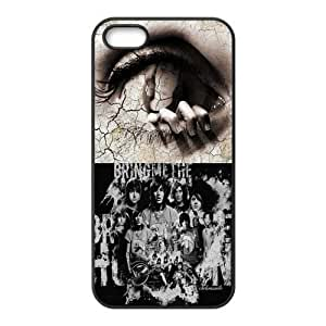 Florida USA Music Band 2 Bring Me The Horizon Print Black Case With Hard Shell For LG G2 Case Cover ...