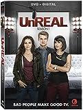 Unreal: Season 1 [DVD + Digital]