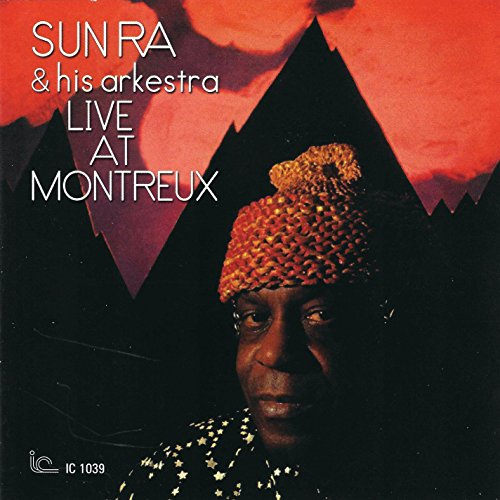 Live At Montreux by Inner City