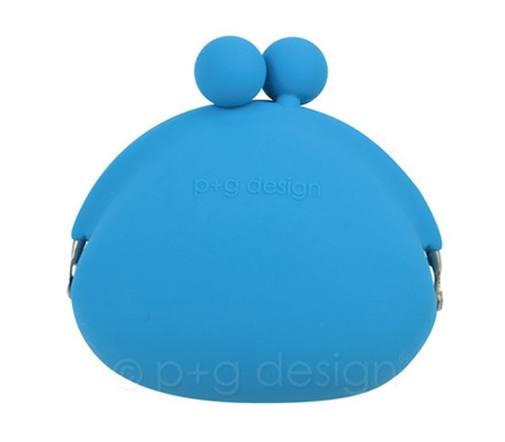 Pochi New Blue Monedero